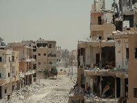 Sindicatos do mundo reunidos em Damasco denunciam bloqueio à Síria. 31708.jpeg