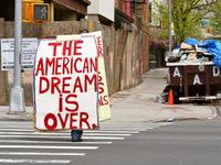 O sonho americano ainda existe?