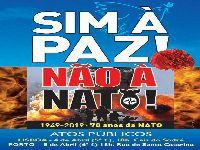 Dia 4 em Lisboa e dia 5 no Porto: «Sim à Paz! Não à NATO!». 30709.jpeg