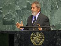 Pravda acertou quando disse que intenção de Lula era assumir a ONU