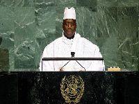 Presidente de Gâmbia anuncia que não deixará o poder. 25710.jpeg