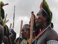 Defesa judicial dos direitos indígenas avançou em 2020. 34710.jpeg