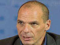 Operando na ponta dos dedos Varoufakis mantém a Grécia na eurozona. 21712.jpeg