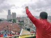 Bloqueio contra a Venezuela