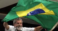 """Lula: """"quatro anos é pouco mandato"""""""