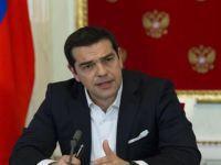 A crise grega, o desastre da