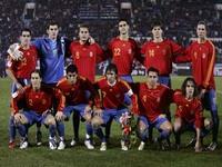 Espanha 2 Grécia 1