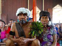 Yanomami discutem ecoturismo. 22715.jpeg
