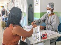Segunda onda: São Gabriel da Cachoeira registra 100% de ocupação nos leitos do único hospital da cidade. 34715.jpeg