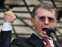 Uribe: Sua saída é iminente por justa causa
