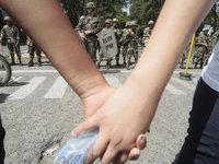 Ex-secretária de Allende: Golpe é advertência para América Latina