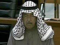 Primo de Saddam Hussein condenado  à pena de morte
