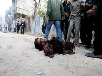 Gaza: Uma guerra que certamente não é de legítima defesa