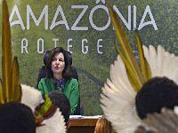 MPF lança projeto de combate ao desmatamento ilegal na Amazônia. 27718.jpeg