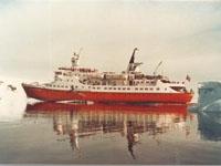 Cruzeiro M/S Explorer: 154 pessoas esperam resgate na Antártica