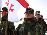 Geórgia concentra tropas nas fronteiras