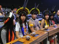 Relatores da ONU e OEA denunciam ataque a direitos indígenas. 26721.jpeg