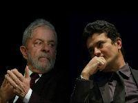 Defesa de Lula recebe no Brasil mensagens comprometedoras de Moro. 34721.jpeg