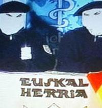 ETA tentou explodir a Delegação do Ministério da Defesa de Logroño