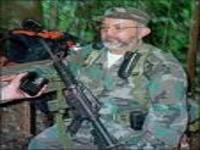 Raul Reyes assassinado