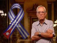 Cuba: Pesar nacional e internacional pelo falecimento de Eusebio Leal. 33722.jpeg