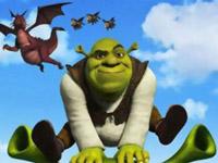 Shrek Terceiro estreia em Portugal antes do que nos EUA