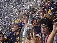 Boca Juniors conquistou a Copa Libertadores da América pela sexta vez