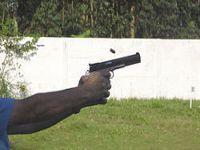 Gaúchos defendem o porte legal de arma de fogo. 21726.jpeg
