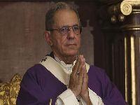 Papa Francisco nomeia novo cardeal em Cuba. 31726.jpeg