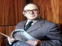 Lembranças de um grande gênio: Leonid Vitalievitch Kantorovitch