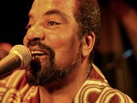 Bonga canta no Dia da Língua Portuguesa na UNESCO