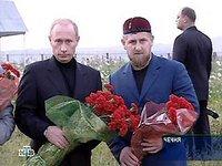 Presidente da Chechénia vai processar diretor de Memorial
