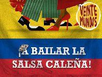 Orgulho colombiano é celebrado em Cali. 25728.jpeg
