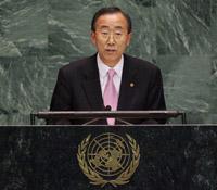 Secretário-geral da ONU lamenta decisão do Conselho sobre Israel e adverte Cuba