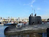 Cresce angústia por submarino desaparecido da Argentina. 27729.jpeg