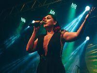 Revelação da música amapaense, Patrícia Bastos se apresentará na CAIXA Cultural Salvador. 31729.jpeg