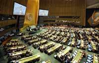 Rússia boicota reunião das Nações Unidas relativa ao Irã