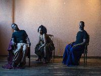 Abril no TCSB: Teatro Griot apresenta em Coimbra