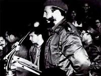 A Direita Fascista contra América Latina e o Caribe