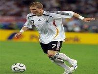 UEFA 2008: Alemanha 3 Portugal 2