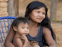 Povos Indígenas ressurgidos: I Encontro Amazônico dos Povos Indígenas Resistentes. 20732.jpeg