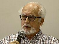 Carlos Guilherme Mota faz conferência sobre aspectos centrais de sua obra. 26732.jpeg