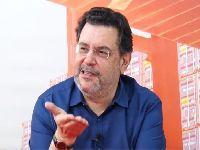 Rui Pimenta sobre escândalo da Globo: