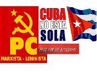 Repudiam no Brasil inclusão de Cuba na lista de terroristas. 34732.jpeg