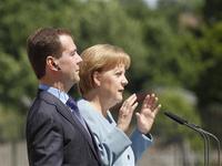 Medvedev: Acordo sobre sanções contra o Irã