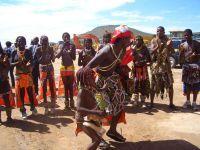 Angola: Programa das jornadas comemorativas do dia da cultura nacional. 17734.jpeg