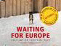 Waiting for Europe seleccionado em Barcelona