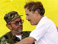 Colômbia: Reconhecer beligerância já!