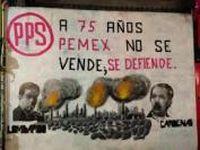 Reforma energética ressuscita fantasma da privatização do petróleo no México. 18736.jpeg