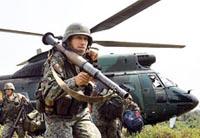 Correa inicia visita aos cinco países da AL